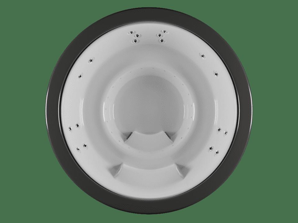 Whirlpool Infinitas Circle