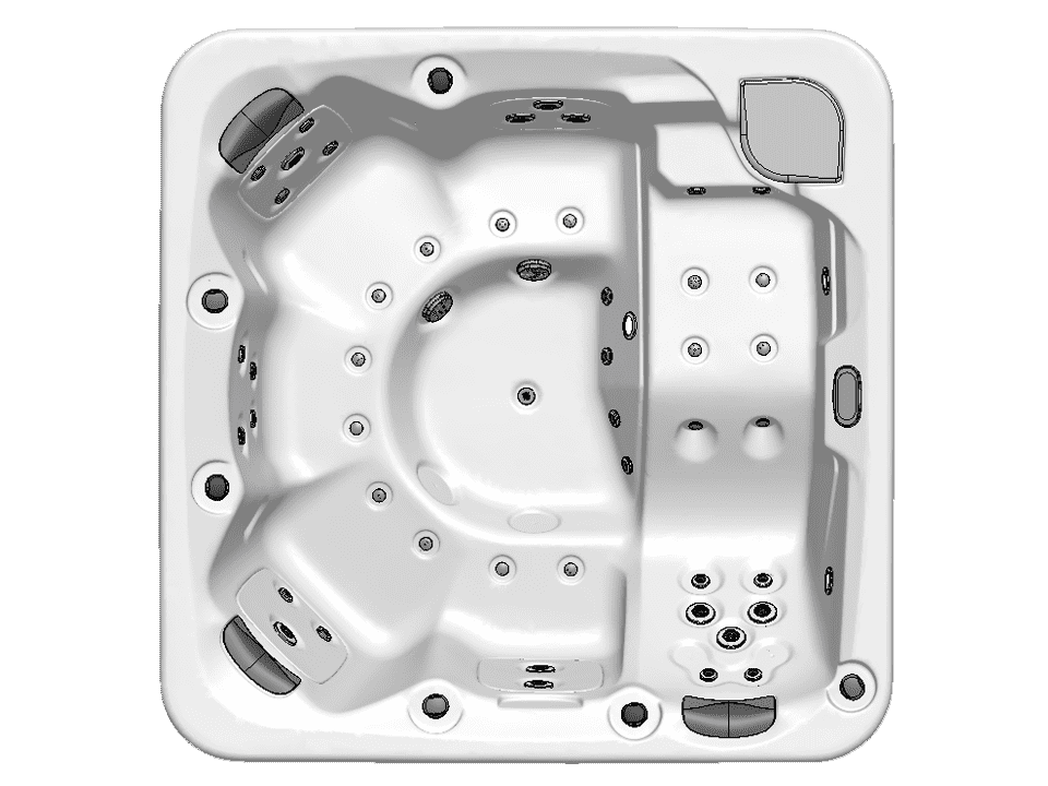 Whirlpool Aquavia Pulse