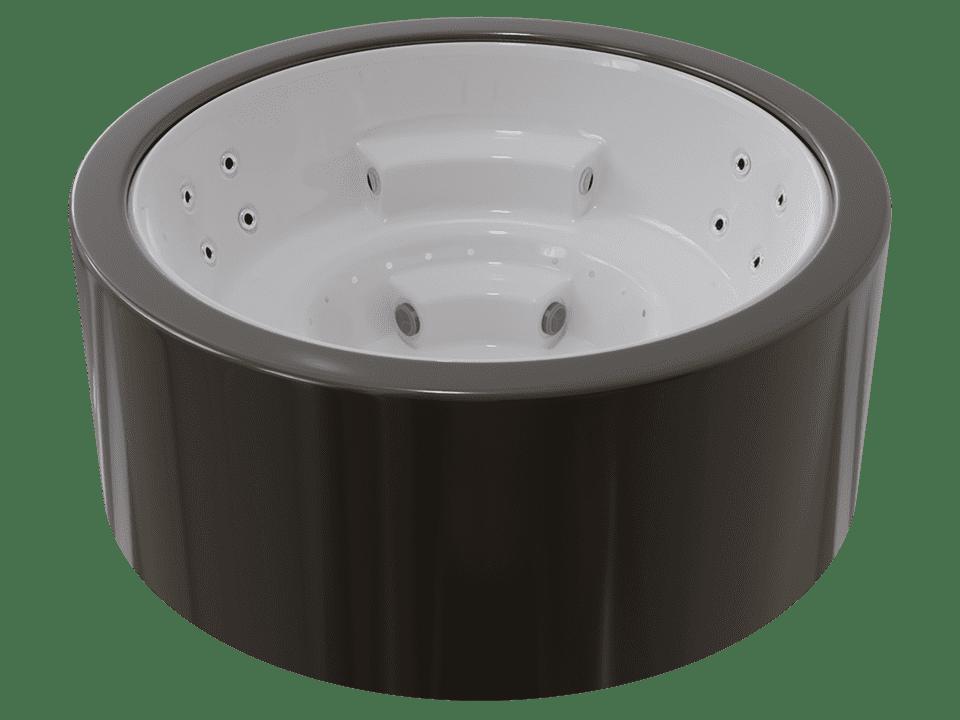 Design Whirlpool Infinitas The Circle