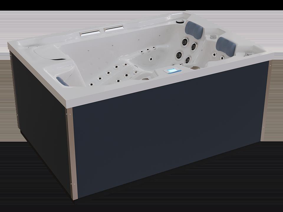 Whirlpool Infinitas MB300 pro Seitenverkleidung