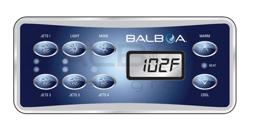 Balboa TP500