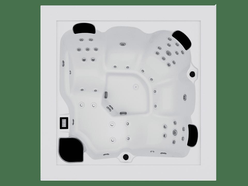 Whirlpool Aquavia Cube Ergo