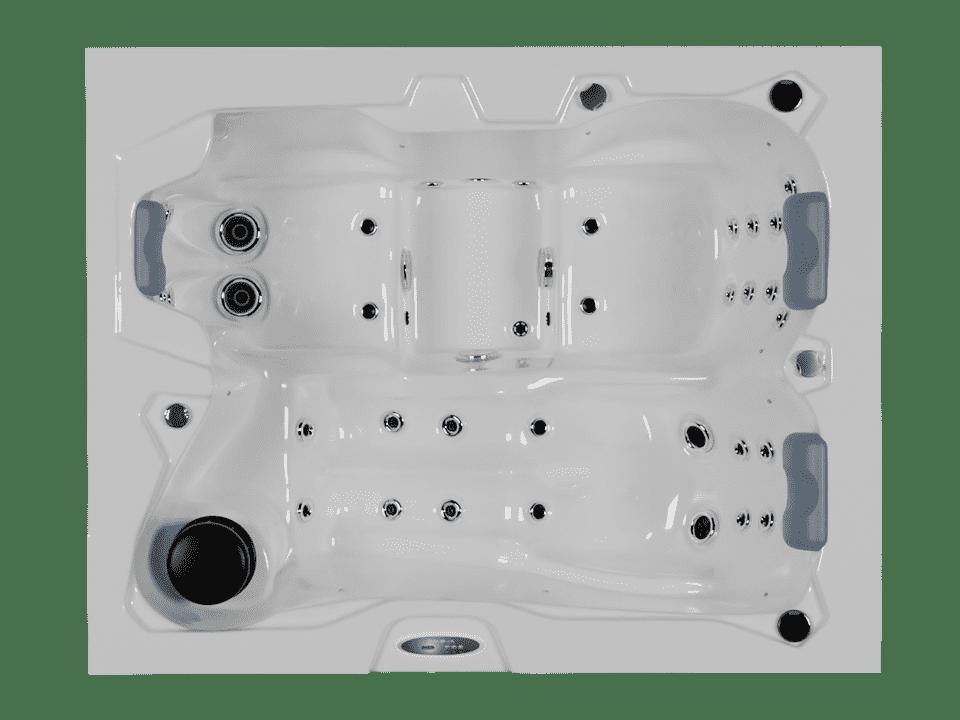 Whirlpool Infinitas SE800