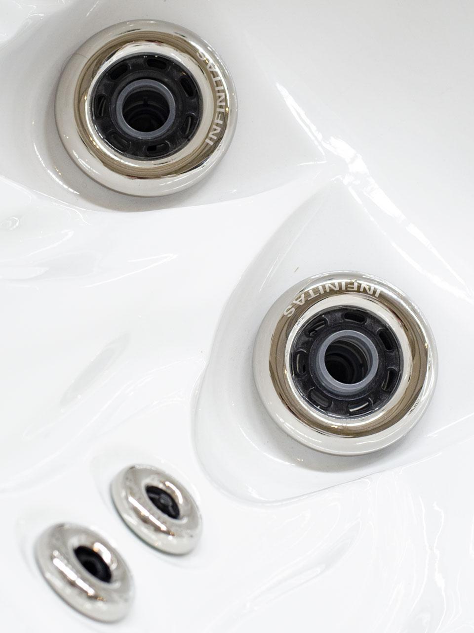 Whirlpool Infinitas MB500 Düsen